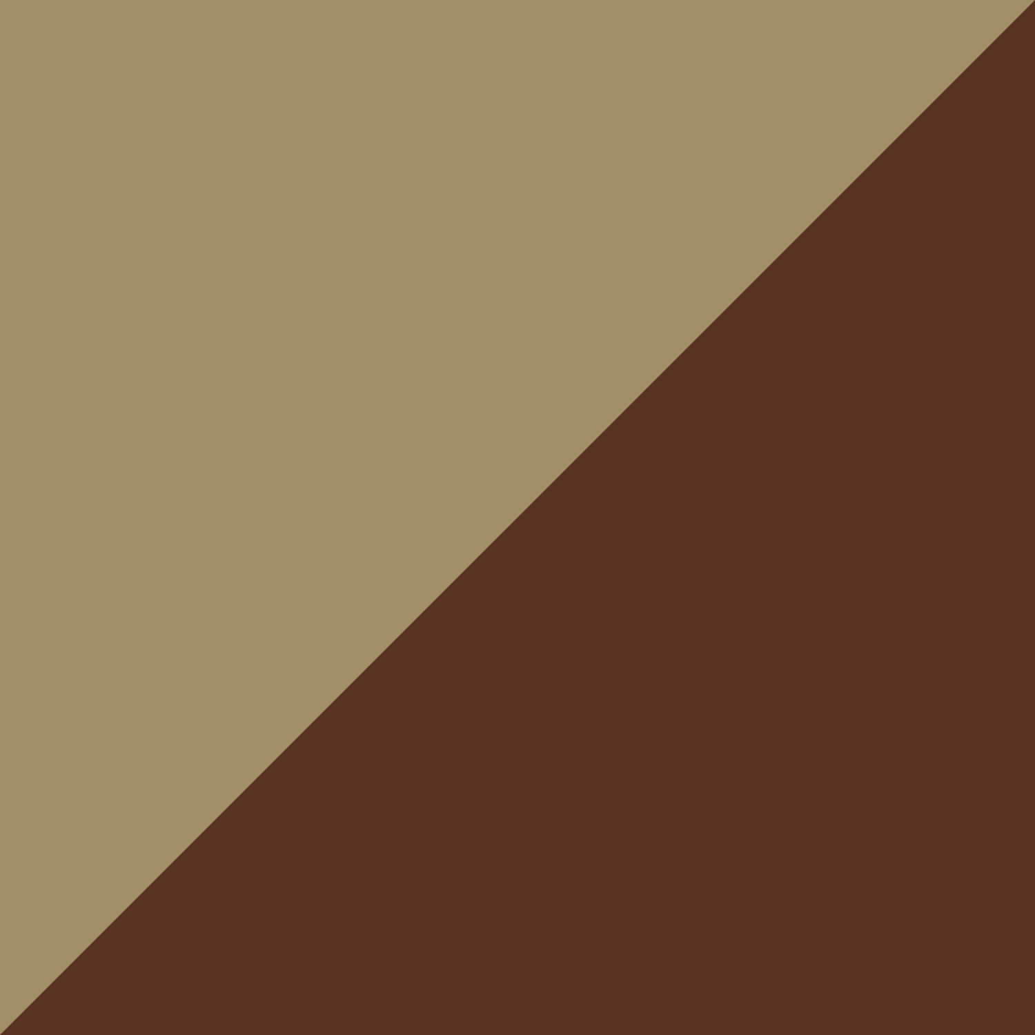 Weatherwood/Chestnut Brown